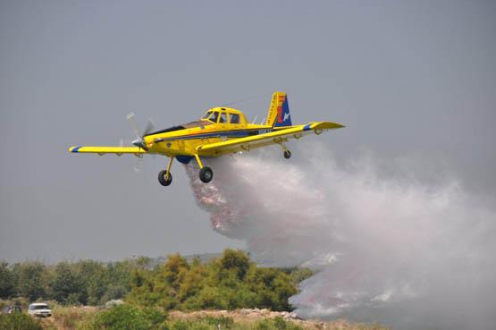 Air Tractor AT 802-F