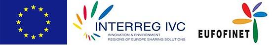 Projet européen EUFOFINET