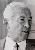 Hommage à Gilbert PAURIOL