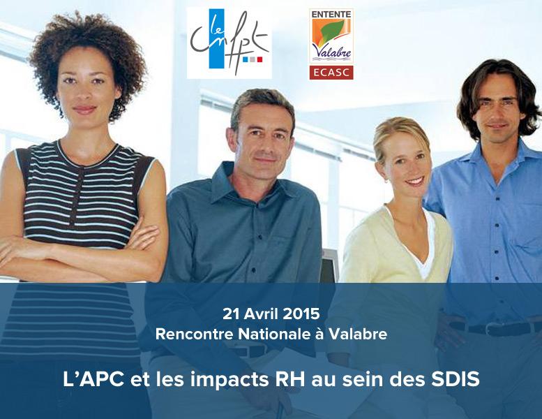 APC impact RH SDIS