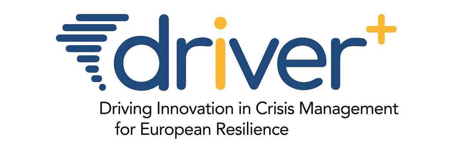 DRIVER+ logo