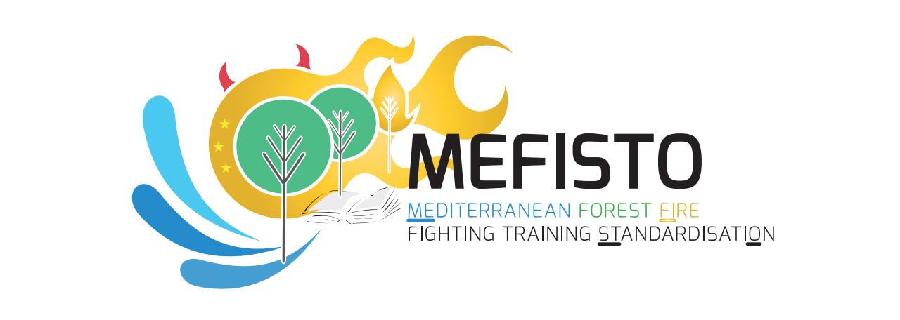 Projet Européen MEFISTO - Lutte feu de forêt