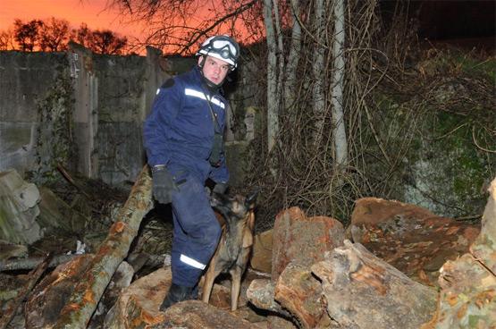 Sauvetage déblaiement Aveyron