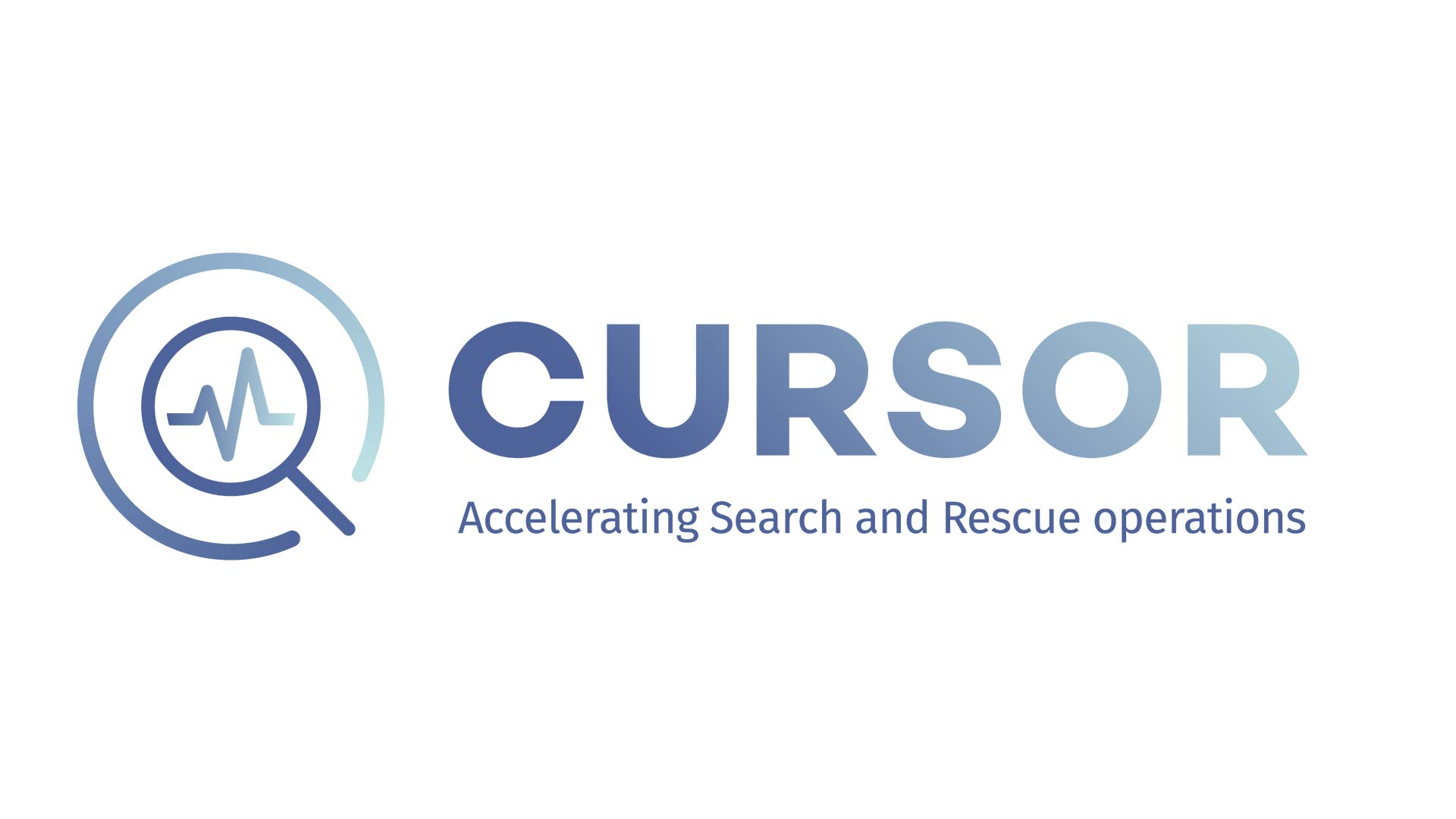 CURSOR : Un nouveau projet de recherche européen développe une approche innovante pour détecter des victimes ensevelies sous des décombres