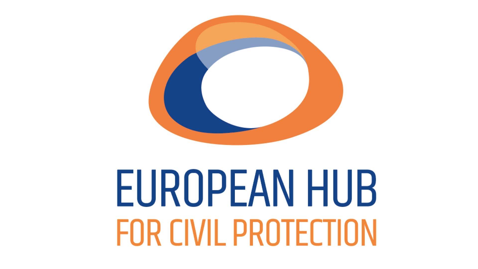 Hub Européen pour la protection civile et la gestion de crise